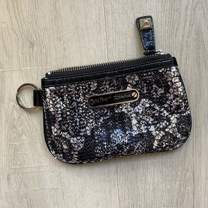 Never used! Betsy Johnson Wallet